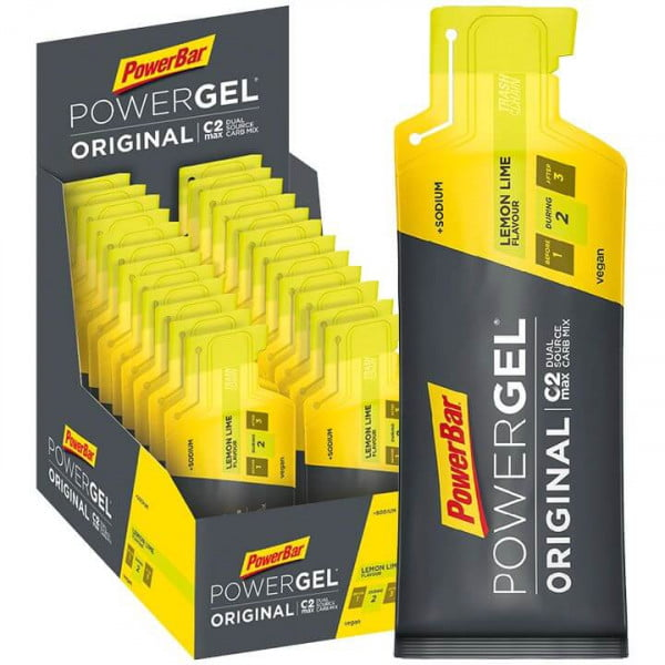 Powergel Original Lemon Lime 24 Stck./K.
